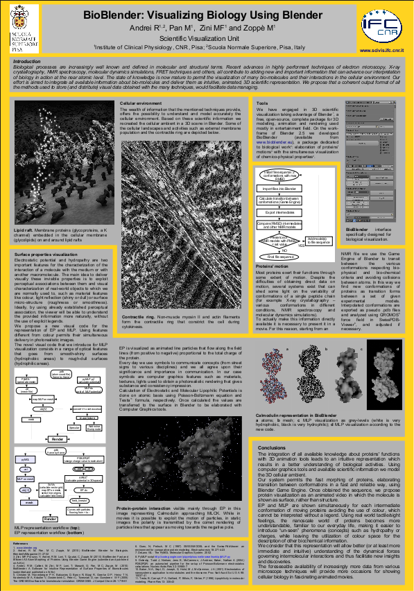 EMBO 2011 Poster