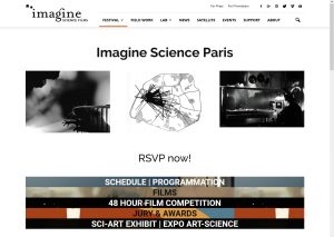 ImagineScienceParis